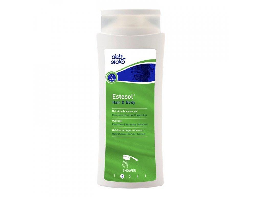 estesol hair body 250ml