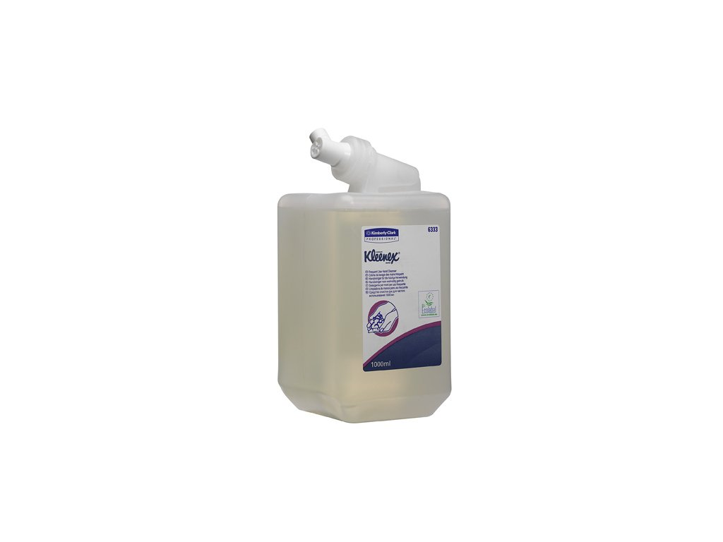 Kimberly-Clark Kimcare General Kleenex 1L tekuté mýdlo čiré
