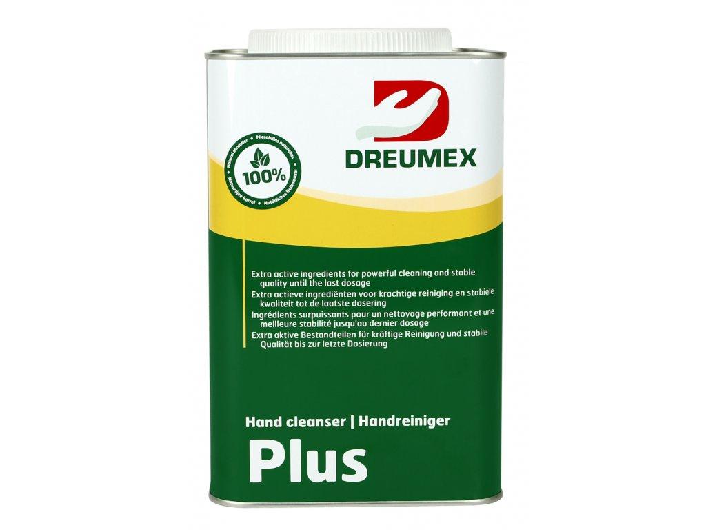 10142001026 Dreumex Plus 4,5L Front