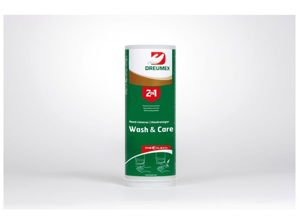 Dreumex Wash & Care 3l ONE2CLEAN