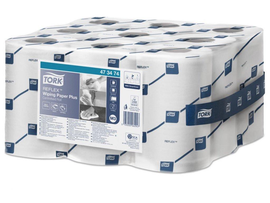 Tork Reflex papírová utěrka Plus-M3
