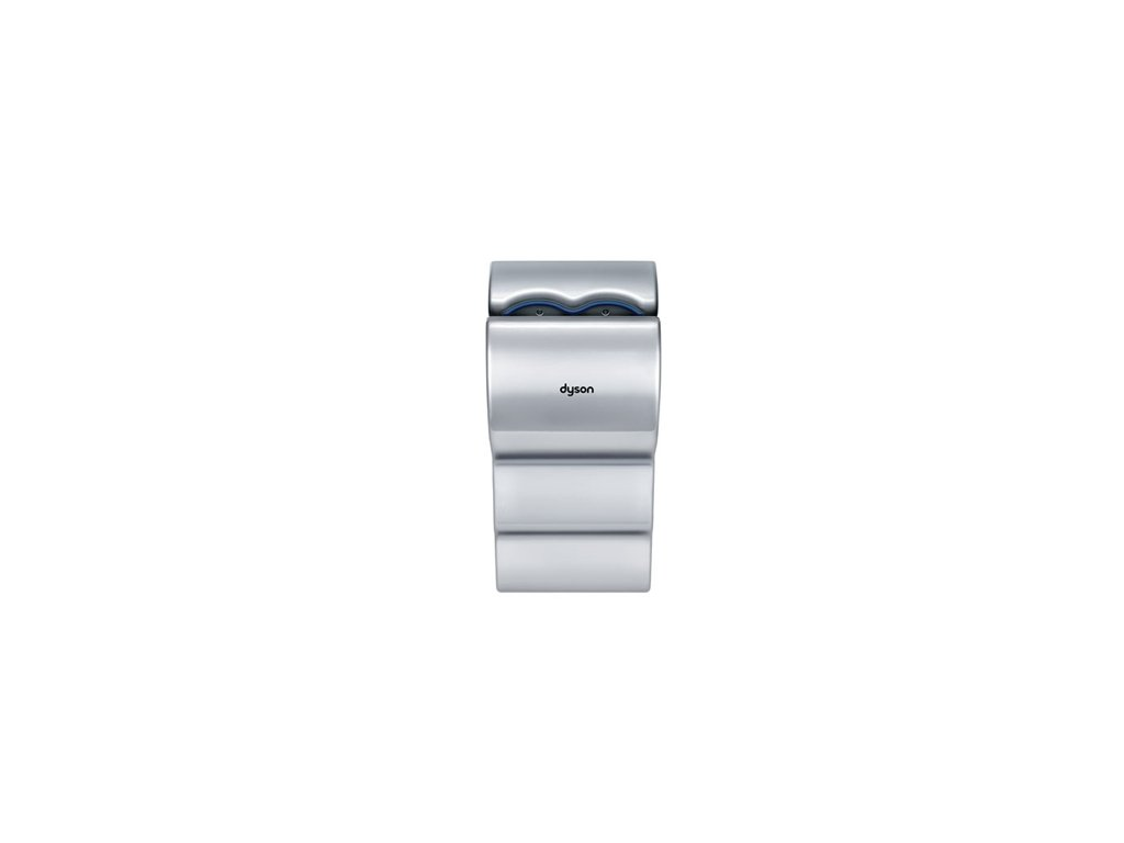 DYSON AIRBLADE osoušeč na ruce typ AB14-stříbrný