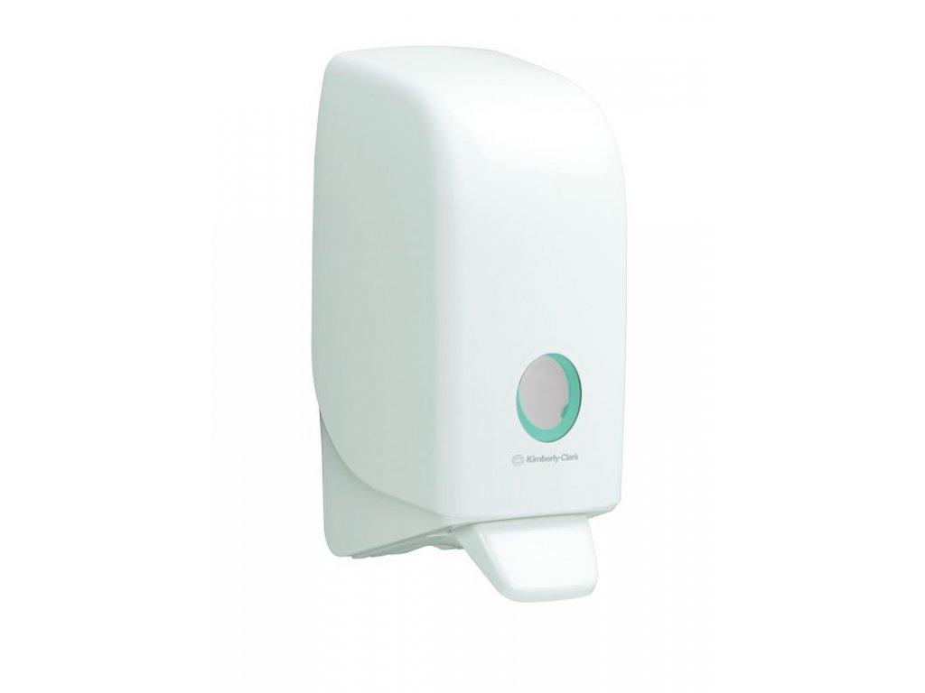 AQUARIUS* dávkovač na mýdlo a dezinfekční prostředky na ruce - kazeta 1L