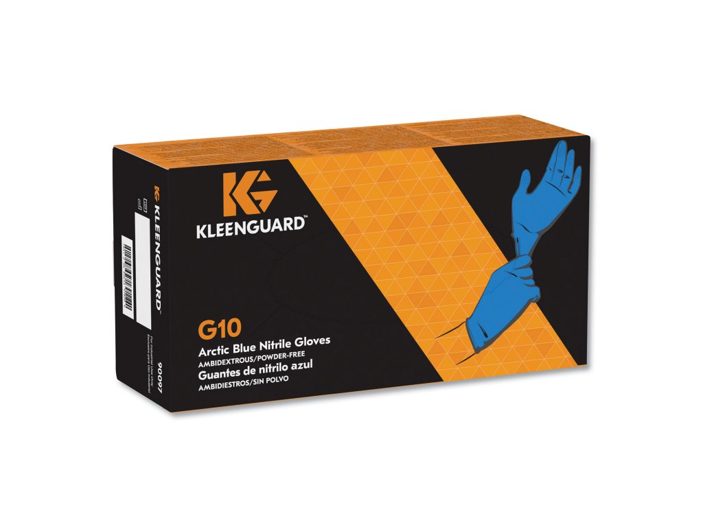 kleenguard g10