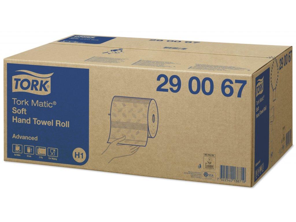 290067 tork