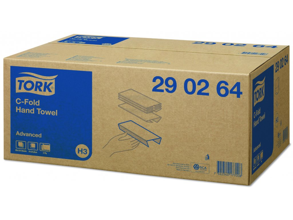 290264 tork