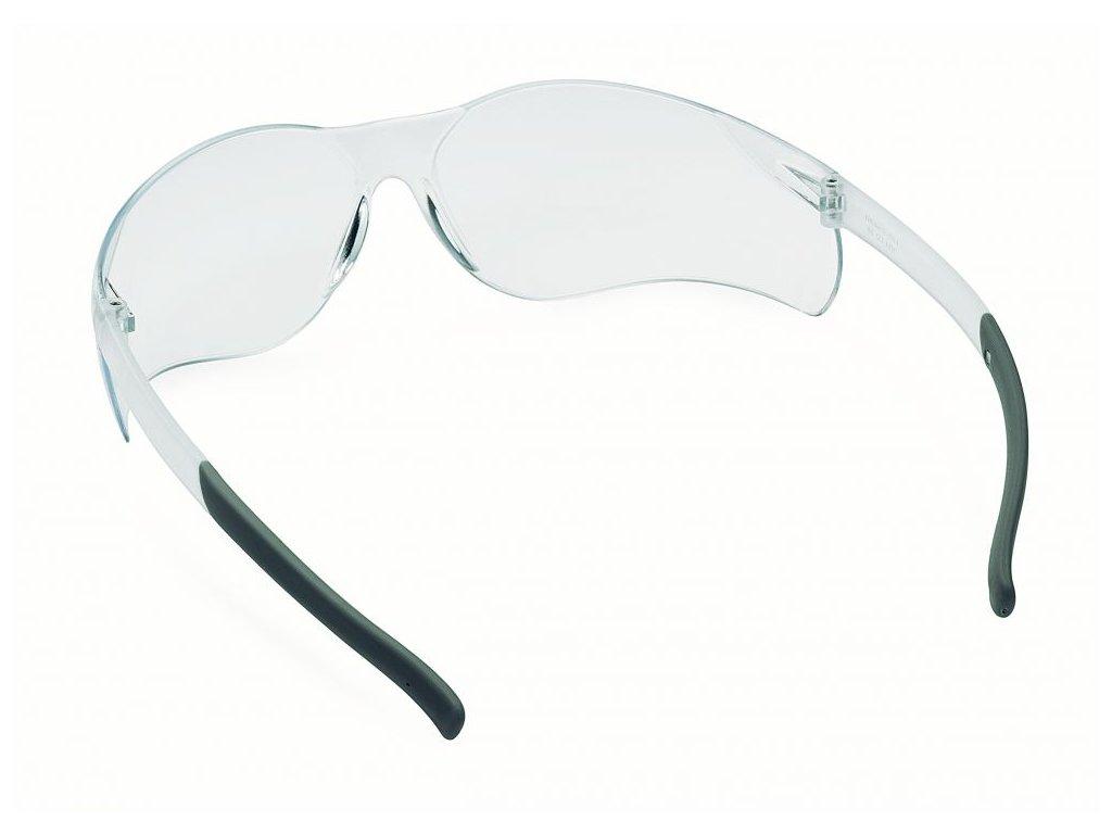 Kimberly Clark 25654 JACKSON SAFETY V20 PURITY brýle čiré