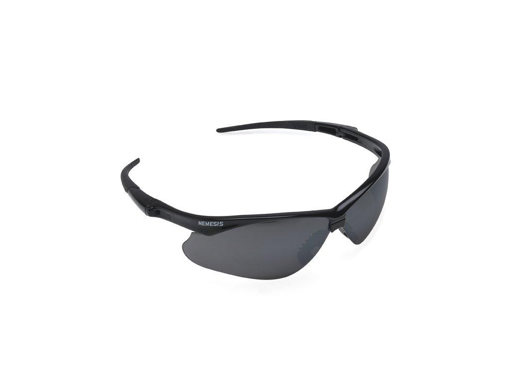 Jackson Safety V30 Nemesis Ochranné brýle - kouřová skla