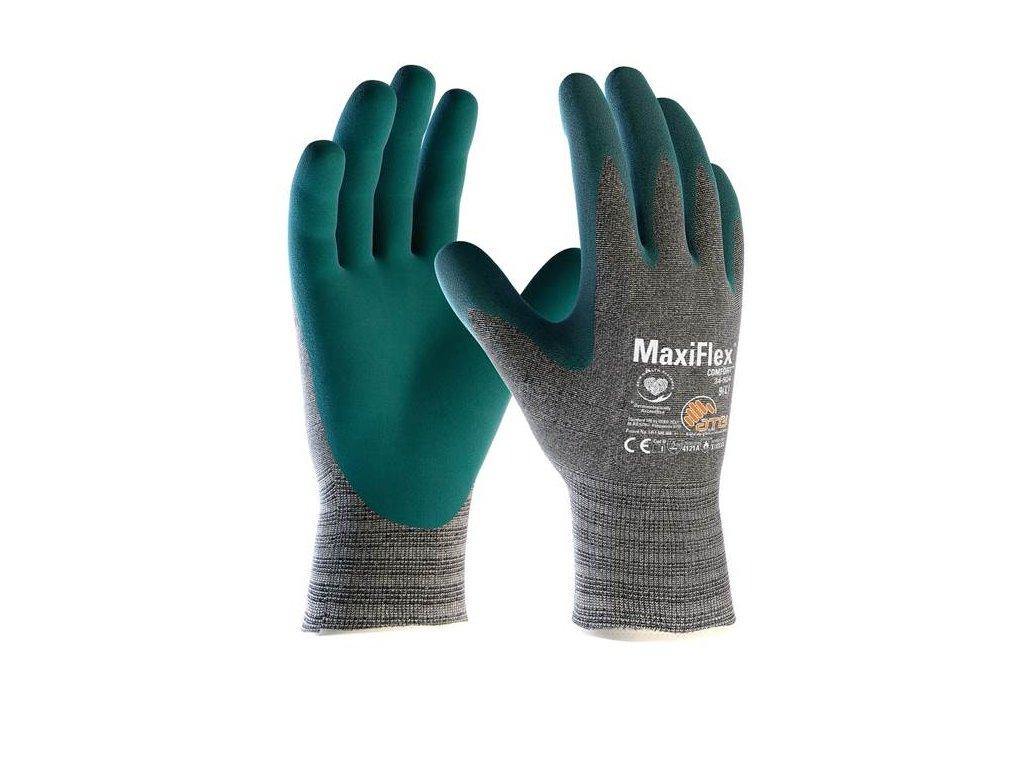 A3048 MAXIFLEX COMFORT rukavice