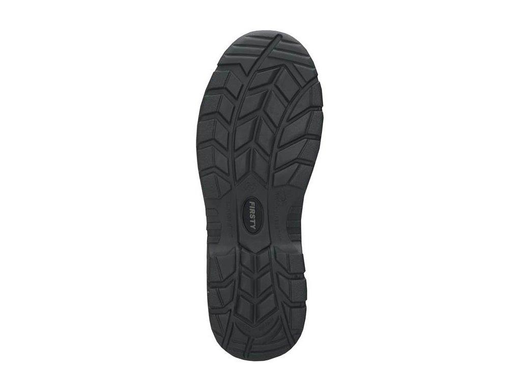 obuv sandál FIRSAN S1P