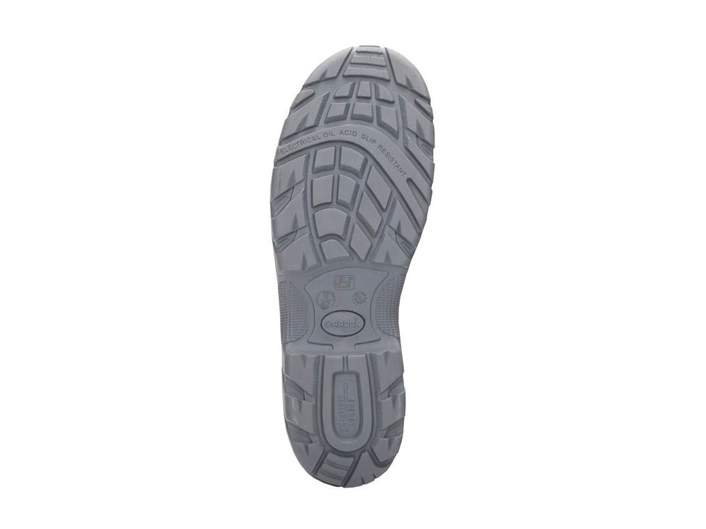 obuv polobotka PERFO S1