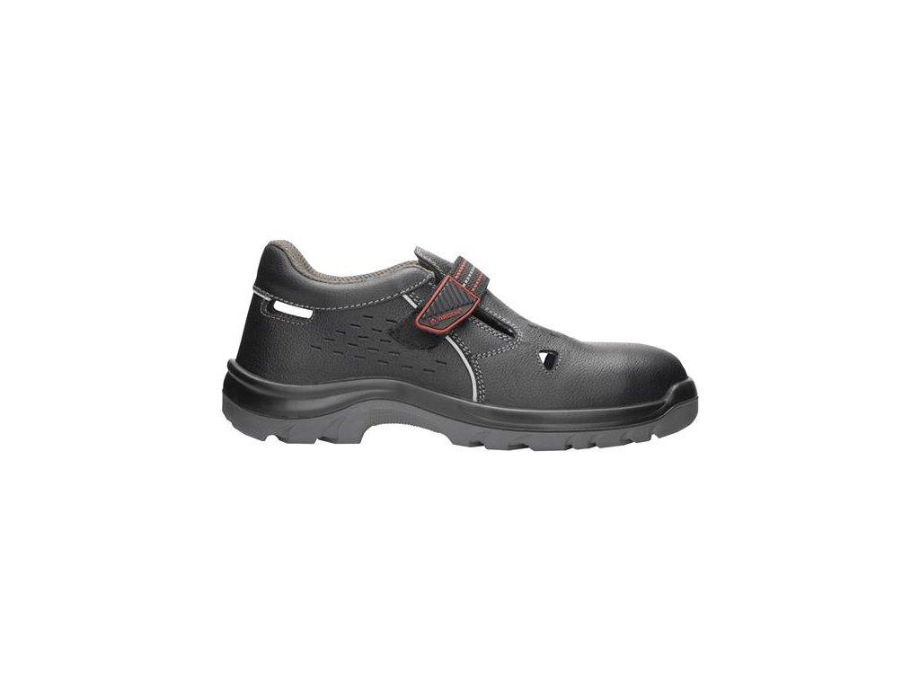 Obuv sandál Arsan O1