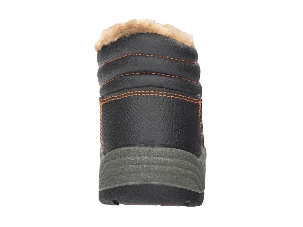 zimni boty KOTNÍKOVÁ FIRWIN 01