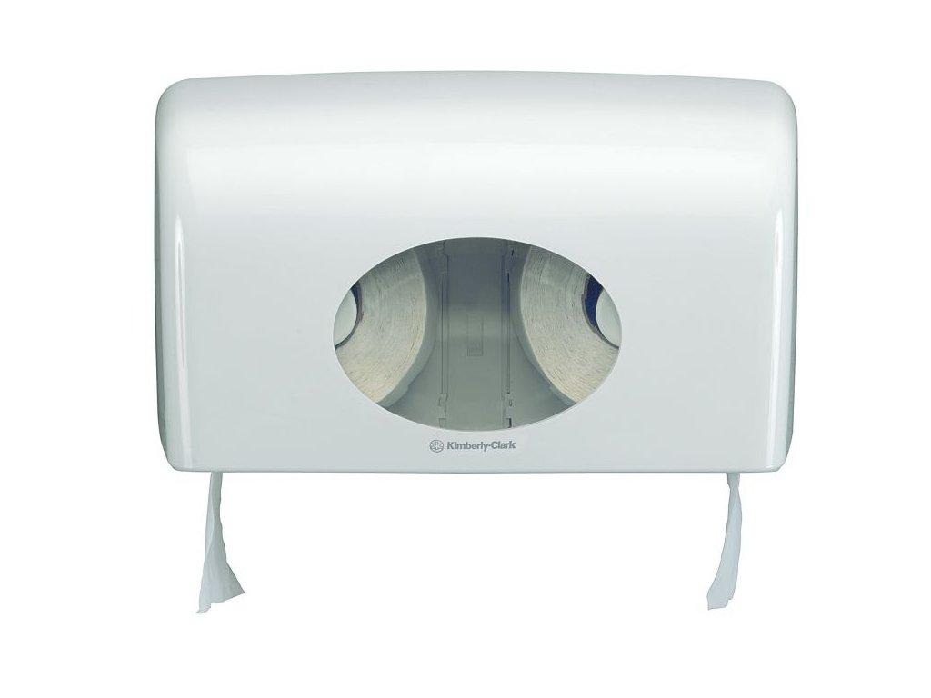 Kimberly Clark 6992 Aquarius dávkovač na toaletní papír v roli