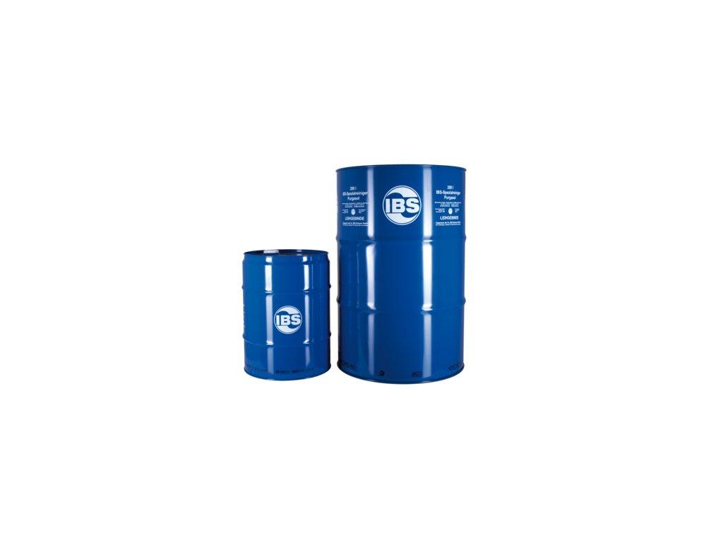 IBS - čisticí kapalina Purgasol 200L