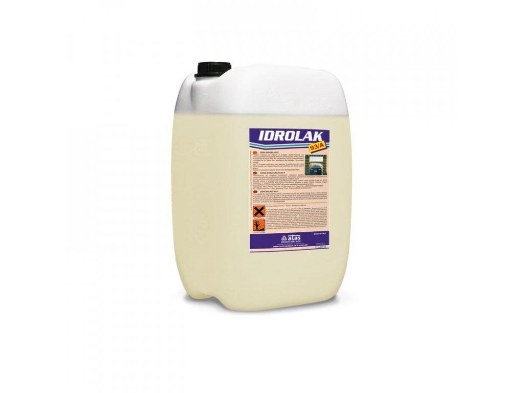 IDROLAK 93A (5kg) - horký vosk