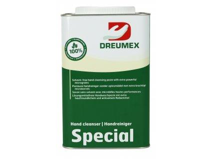Dreumex Special, bílá mycí pasta, 4.2Kg
