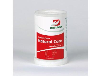 DREUMEX NATURAL 1,5L krém regenerační po práci - do dávkovače