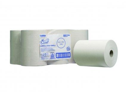 Kimberly-Clark SCOTT Slimroll ručníky