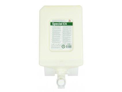 DREUMEX Special EX 4,0 Kg bílá