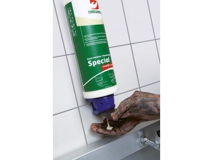 Dreumex ONE2Clean manuální dávkovací systém na mycí pasty