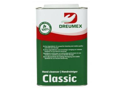Dreumex Classic, čisticí gel, 4.5L