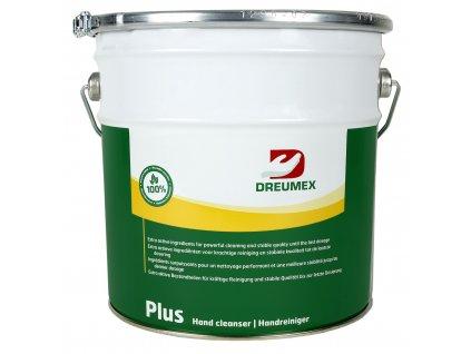 DREUMEX Plus 15 L mycí pasta na ruce