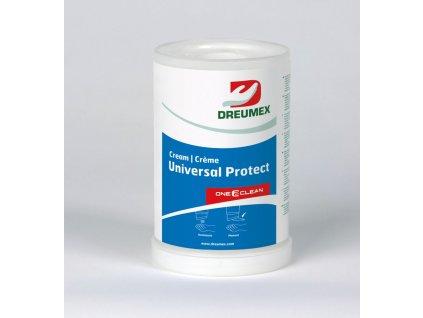 DREUMEX Universal krém do dávkovače 1,5l ochrana před prací
