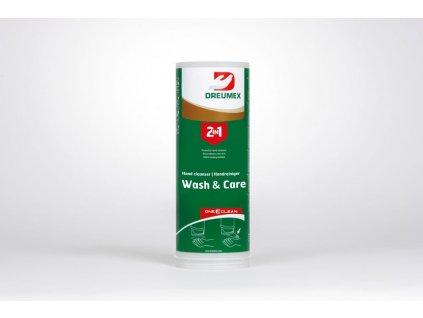 AKCE DREUMEX Wash & Care 3 l ONE&CLEAN do dávkovače