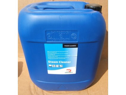 Dreumex Steam Cleaner, průmyslový saponát 30L