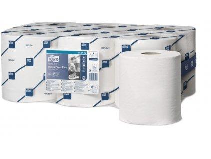 Tork Reflex papírová utěrka Plus-bílá
