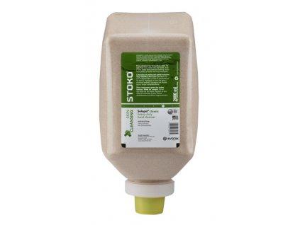 Stoko SOLOPOL classic natural do dávkovače(parfemovaný) 2000ml