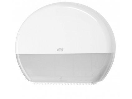 Tork zásobník na toaletní papír JUMBO-role(bílý)