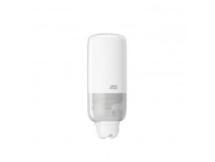 Tork zásobník na tekuté mýdlo 1L (Barva černá)