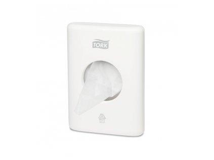 Tork zásobník na hygienické sáčky