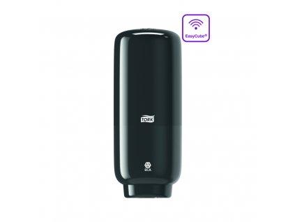 Tork zásobník na pěnové mýdlo- se senzorem (Barva černá)