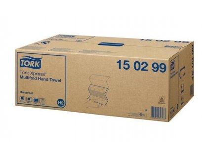 Tork Xpress® papírové ručníky Multifold(Universal)(6)