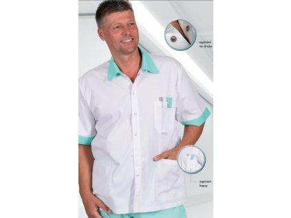 2353 Košile pánská pracovní ROBERT