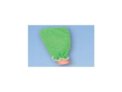 Mycí rukavice z mikrovlákna PREMIUM-DUOTEX