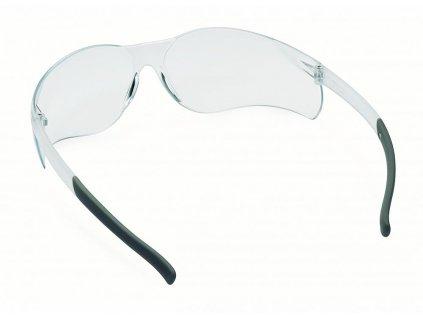 JACKSON SAFETY* V20 PURITY Ochranné brýle - Čirá skla proti zamlžení