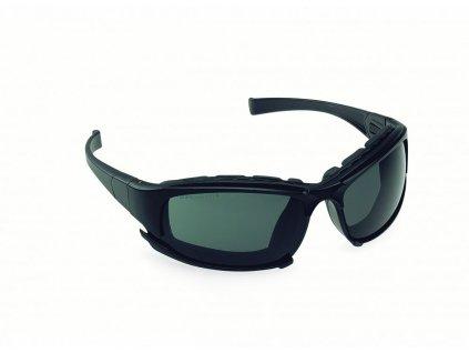 JACKSON SAFETY* V50 CALICO* Ochranné brýle- kouřová