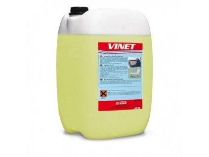VINET ATAS (10kg) - extra účinný čistič plastů