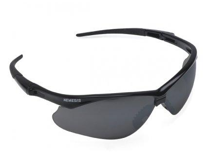 Jackson Safety V30 Nemesis Ochranné brýle - kouřová zrcadlov