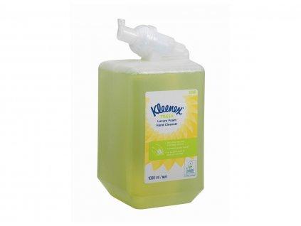 Kleenex Fresh luxusní pěnové mýdlo na ruce 1L, 6386