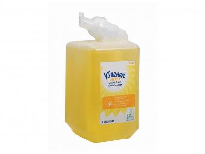 Kleenex® ENERGY luxusní pěnové mýdlo na ruce