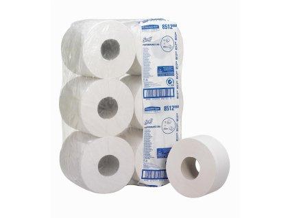 kimberly clark 8512 toaletní papír