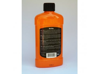 Autorange WET WAX (500ml) - vosk za mokra