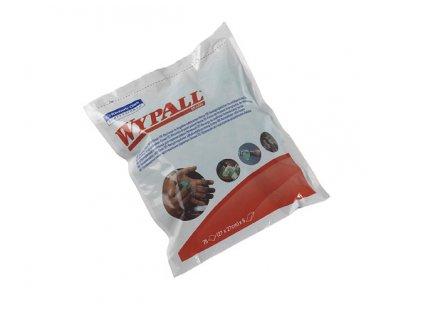 Kimberly-Clark WYPALL náhradní čistící utěrky na ruce, 7776