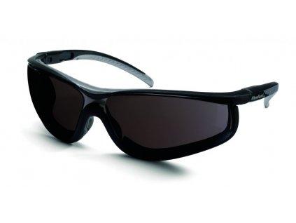 KLEENGUARD* V50 Ochranné uzavřené brýle - skla proti zamlžení