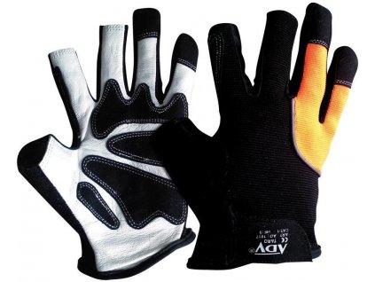 pracovni rukavice taro velikost 10